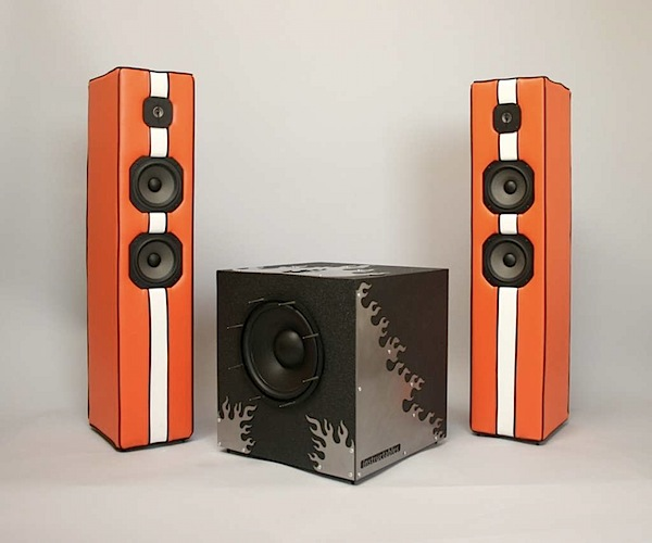 How-To: Build your own speaker cabinets