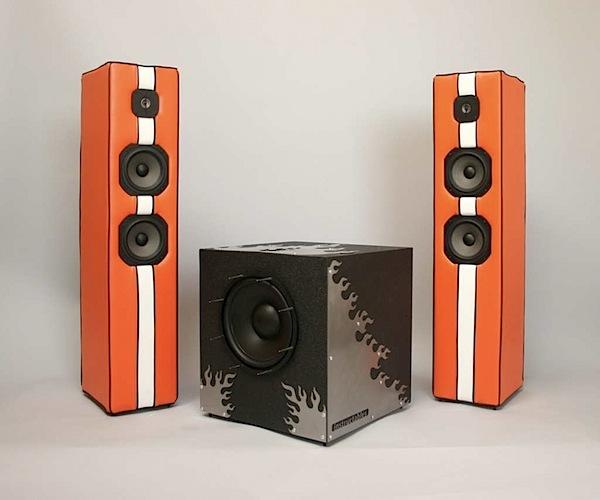 Shavano Music Online Basics Of Wiring Speakers