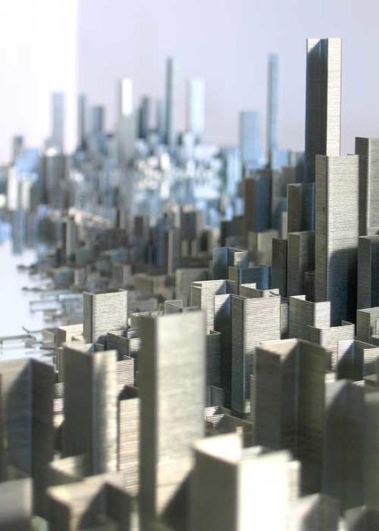 City of staples
