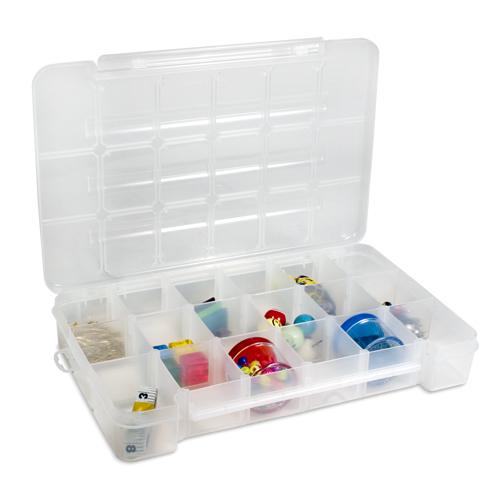 Akro-Mils storage cases
