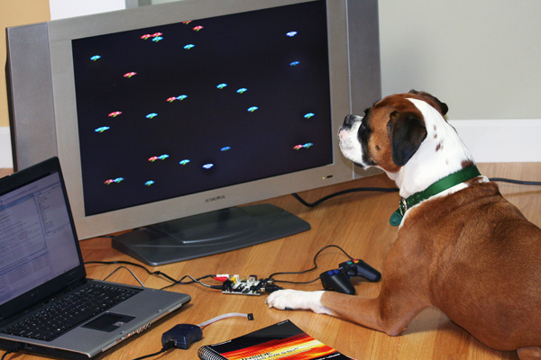 Dog days of summer sale: XGS Development Systems 15% OFF