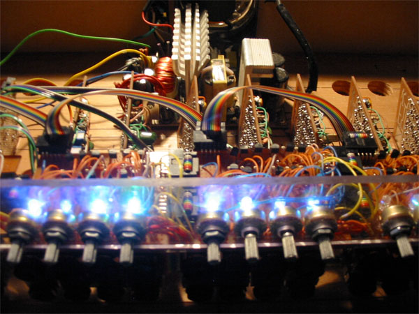 How-To: Build an analog vocoder