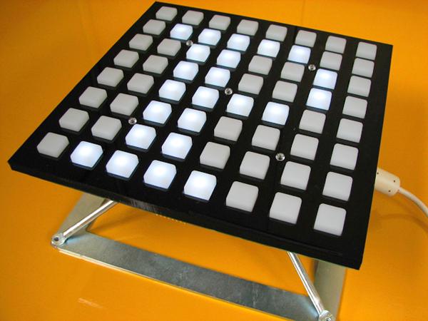 PICnome and pad kit