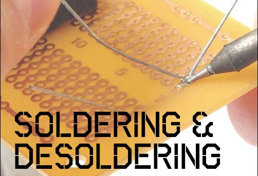 Super learn-to-solder roundup