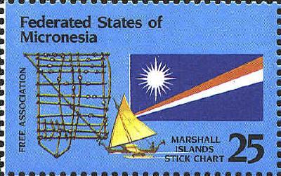 Lost Knowledge: Stick Chart Navigation