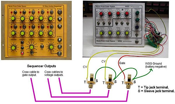 How-To: Sequence a Weird Sound Generator