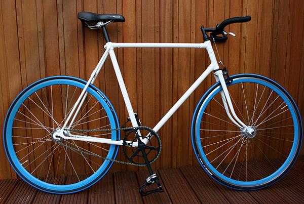 Bicycle pr0n