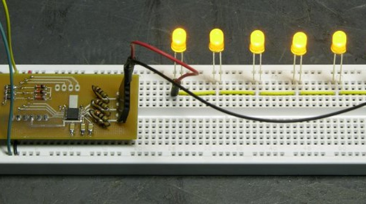 Constant Current Led Driver Make This Circuit Can Be Adjusted To Article Featured Image