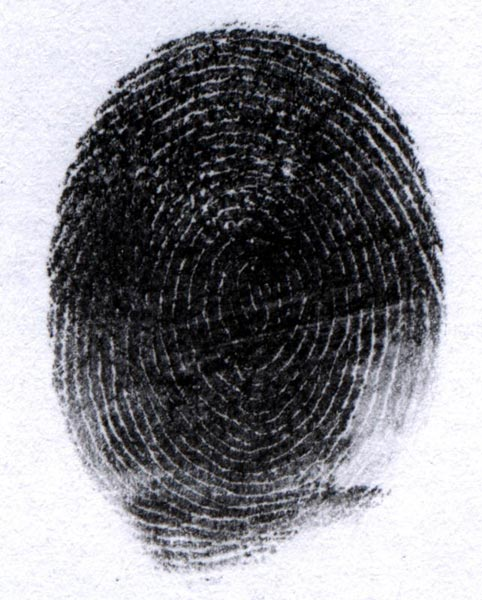 Forensics Lab 8 0: Revealing Latent Fingerprints - Introduction