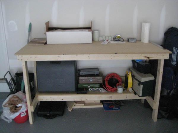 MAKE workbench project