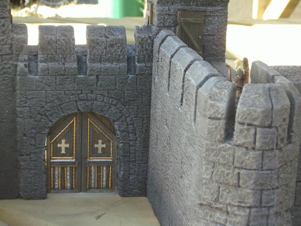 Wargame terrain how-to site and video series
