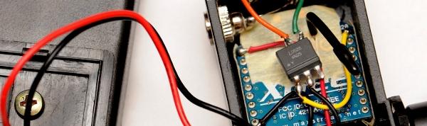 Ask MAKE: Using an optocoupler