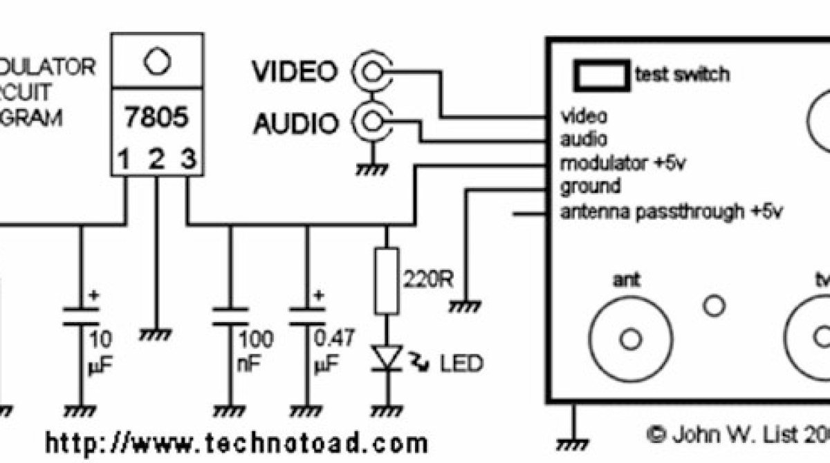 jeep infinity wiring diagram with Schematic Diagram For Rf Modulator on H6 Subaru Outback Knock Sensor Location furthermore Electric Wiring Kits For Kids besides Digital Clock Schematic additionally Schematic Diagram For Rf Modulator also 85 Honda Rebel 250 Wiring Diagram.