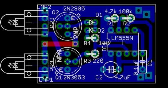 How-To: Make your EAGLE schematic into a PCB