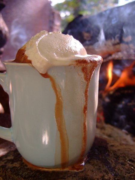 How-To: Grown-Up Hot Chocolate