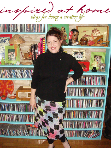 Jennifer Perkins' Crafty Business Advice on Blog Talk Radio
