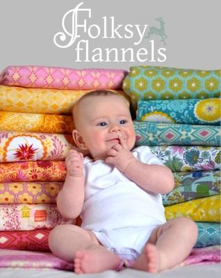 Anna Maria Horner's Folksy Flannels
