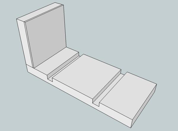 Designing in SketchUp