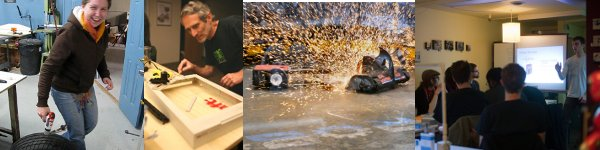 This week in Maker Events