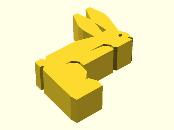 Make: Projects – Simple 3D models with OpenSCAD