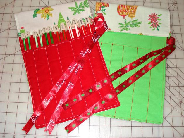 Holiday Gift Guide 2009: Knitting & Crochet