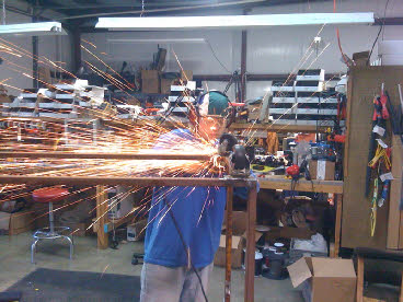 Call for applications: A2 MechShop Artist-In-Residence program
