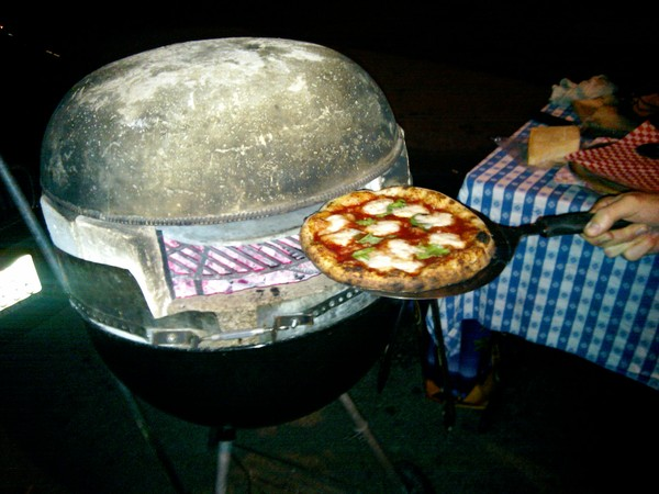 Hacking Pizza with PizzaHacker