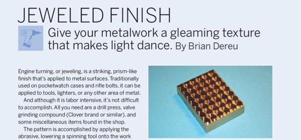Perfboard jeweling jig