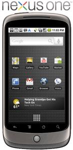 Alt.CES: Nexus One on Tim O'Reilly's Radar