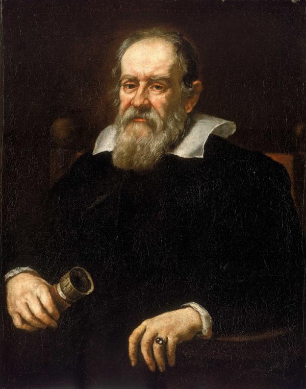 Happy Birthdays: Galileo Galilei — Father of modern science