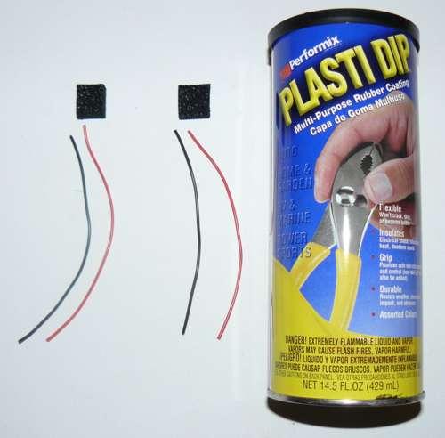 How-To: Quick 'n' dirty analog pressure sensor