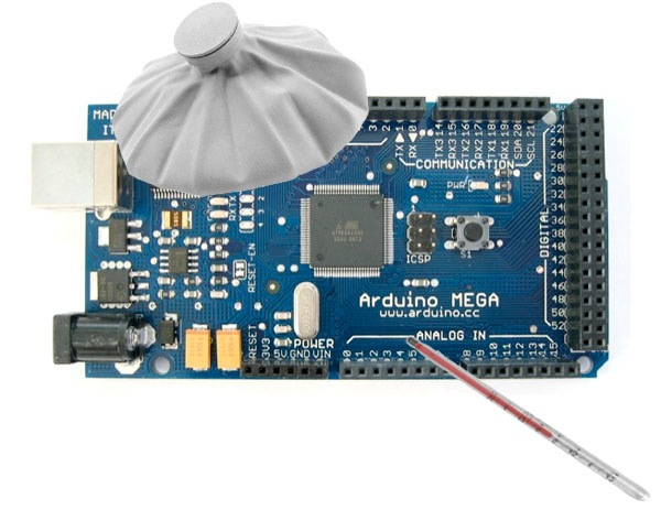 Arduino 18 cures Mega woes, expands hardware support