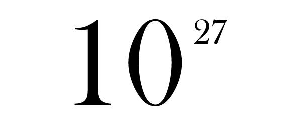 "Petition to establish ""hella-"" as SI prefix for octillion"