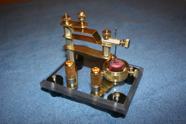 Experimenting with Cuprous Oxide diodes