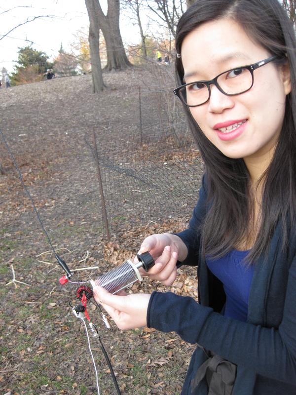 How To Make A Multiband Efhwa For Amateur Ham Radio Make