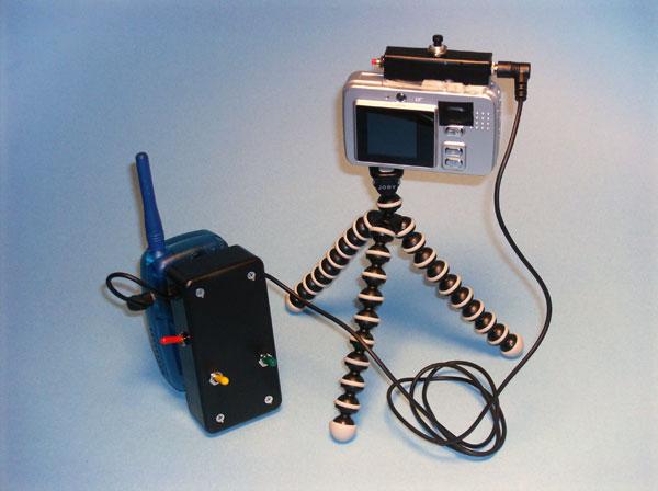 Flashback: 2-Mile Camera Remote
