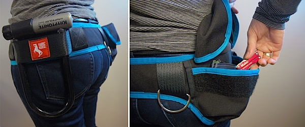 Geek Chic: 9 bike accessories for makers