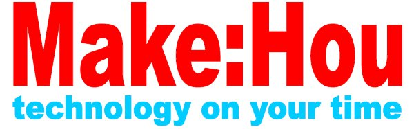Announcing Make:Hou, Houston's newest Make City group!