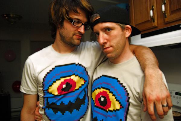 Geek Chic: T-shirt roundup