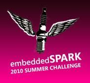 EmbeddedSPARK 2010 challenge