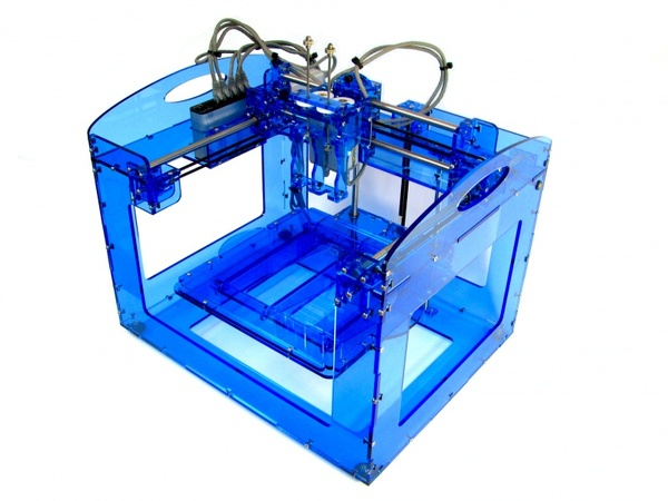 My favorite laser-cutter offering 3D printer parts kit deal