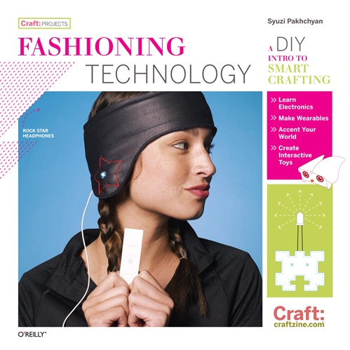 In the Maker Shed: Fashioning Technology