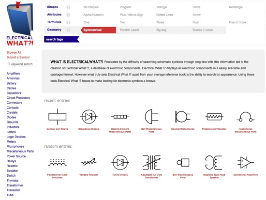 Electrical What ?!