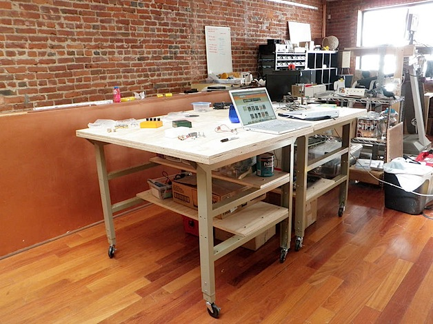 How-To: Simple workbench