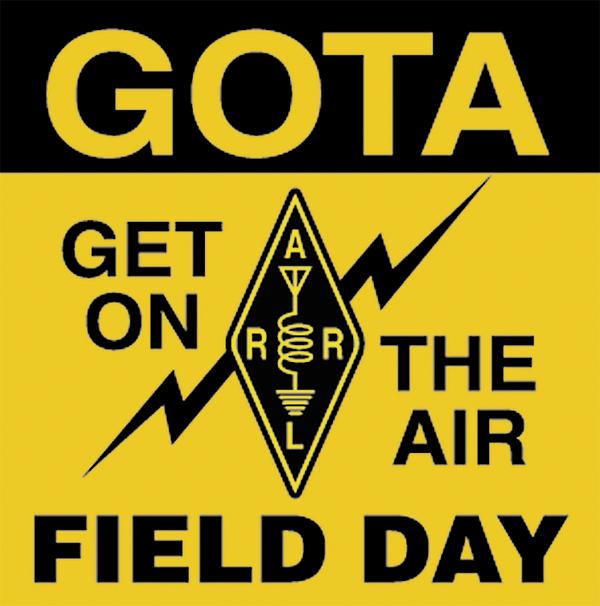 Reminder: ARRL Field Day 2010