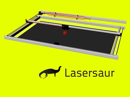 Interview: Lasersaur's Addie Wagenknecht
