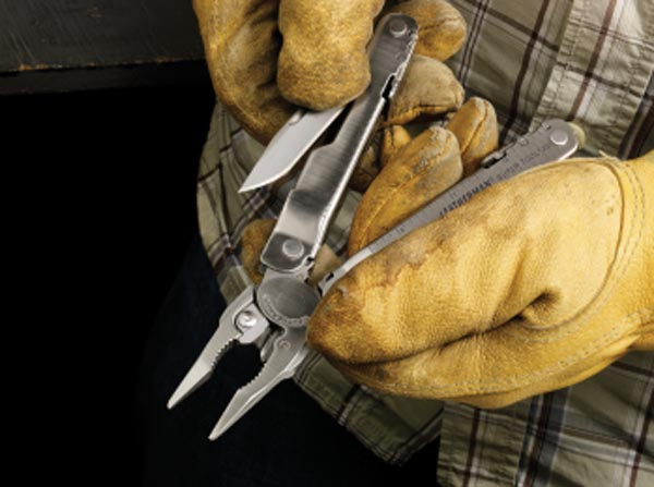Father's Day tool giveaway, sponsored by Leatherman