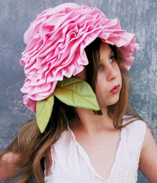 Mad Hatter Kids' Hats