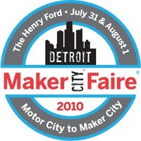 Detroit call for makers EXTENSION