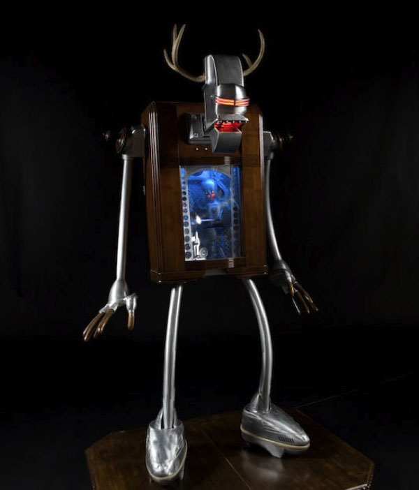 Applied Kinetic Arts: Nemo Gould interview